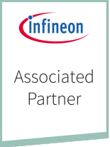 Infineon Associate Partner Logo